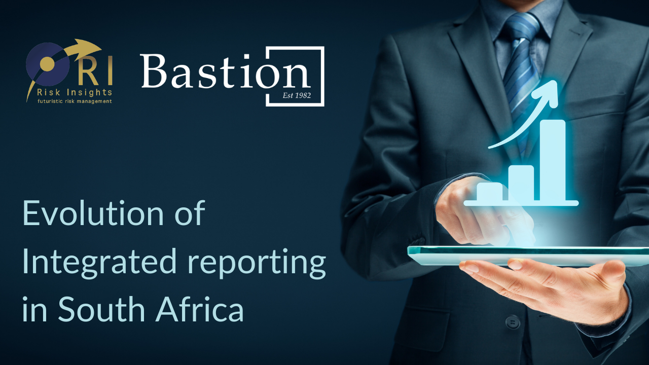 Window on the Week: S02E04 – Evolution of Integrated reporting in South Africa (feat. Benjamin Joannou)