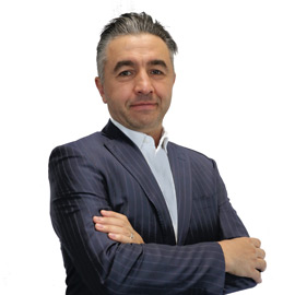 Mr Andrey Bogdanov