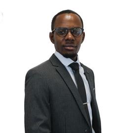 Mr Delegate Hokonya