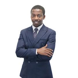 Isaac Gazimbe