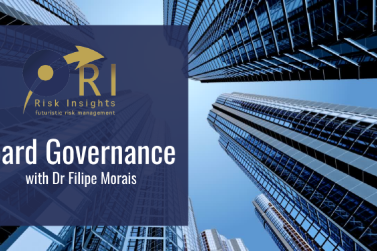 Window on the Week: S02E08 – Board Governance (feat. Dr Filipe Morais) and Risk Insights