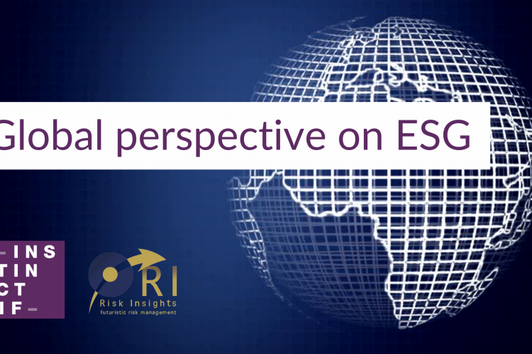 Window on the Week: S02E013 – Global perspective on ESG (ft. Mike Barry from Instinctif Partners Global)