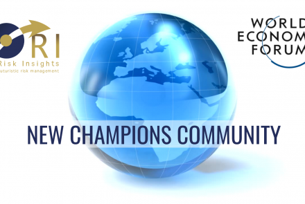 Window on the Week: S02E05 – The Importance of the New Champion's Community for Globally Economic Stability (feat. Julia Devos from WEF)